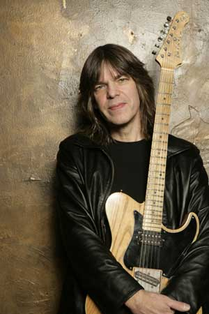 Mike Stern Interview (Japanese...